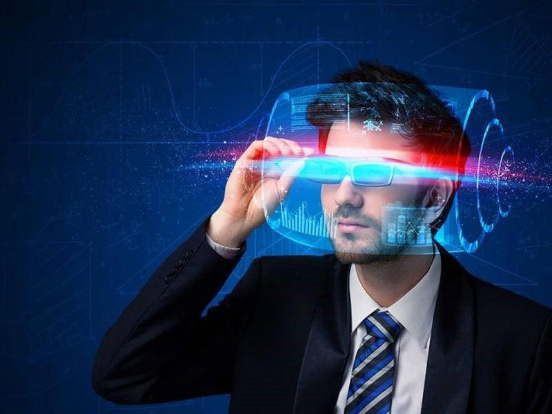 Virtual reality in marketing strategy